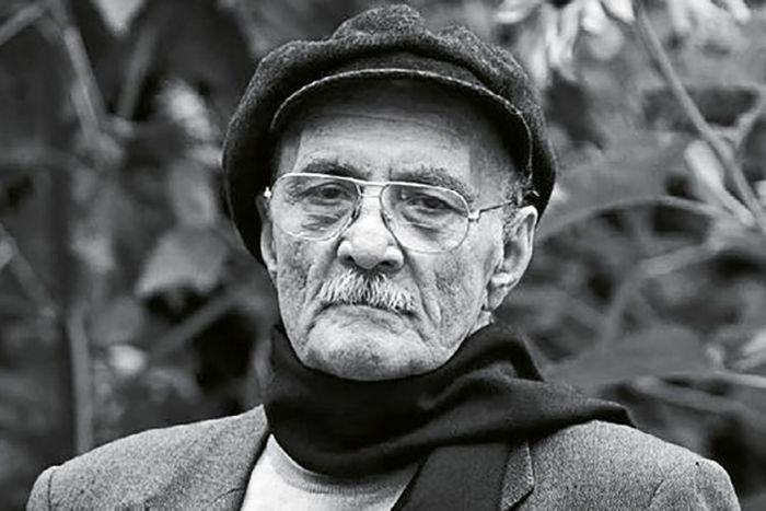 Георгий Данелия. / Фото : www.24smi.org