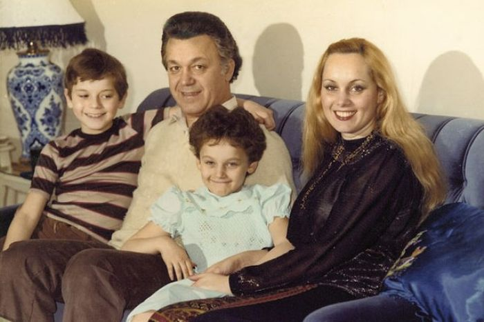 Семья Кобзон. / Фото: www.24smi.org
