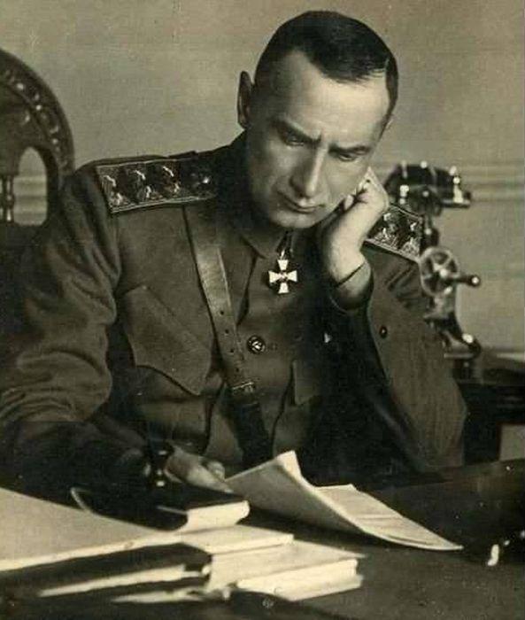 Адмирал Колчак. / Фото: www.topwar.ru