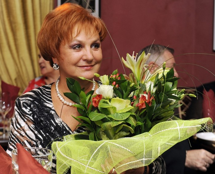 Татьяна Судец. / Фото: www.djinjik.ru