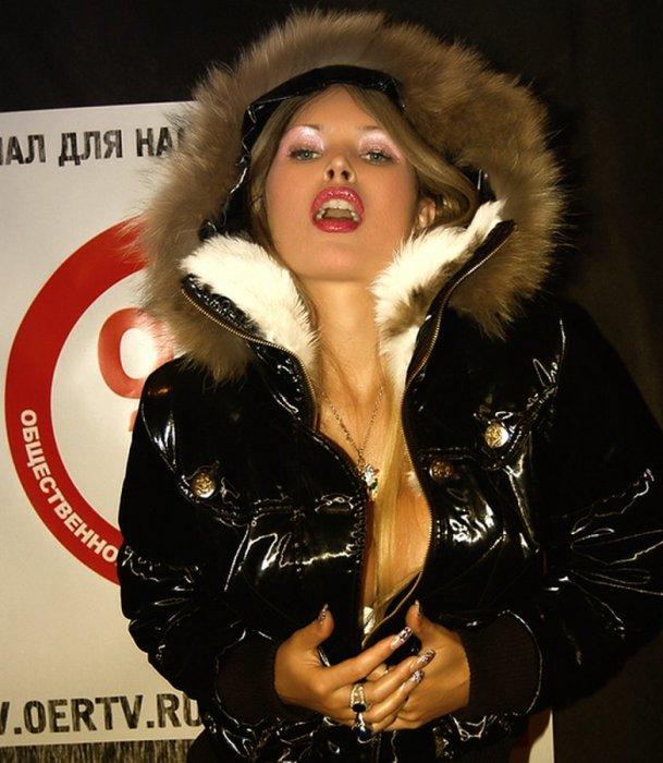 Елена Бонд. / Фото: www.ribalych.ru