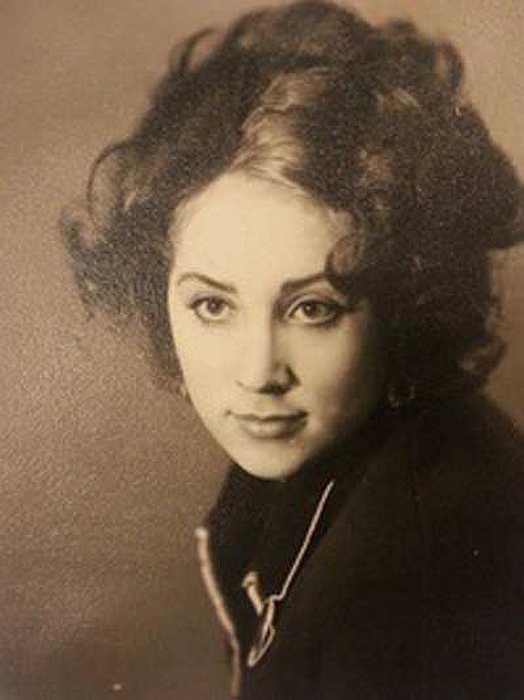 Тамара Зяблова. / Фото: www.stuki-druki.com