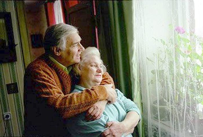Ростислав Янковский и Нина Чеишвили. / Фото: www.belta.by