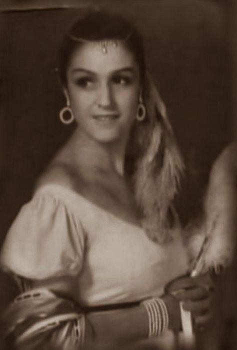 Ирина Карташёва. / Фото: www.kino-teatr.ru