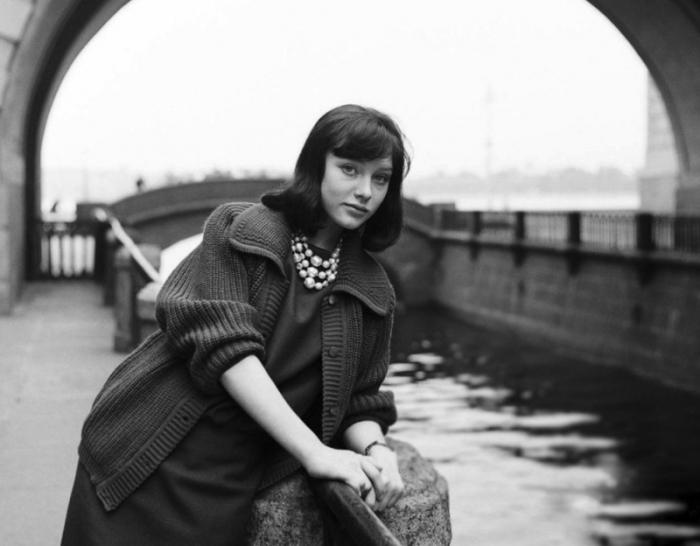 Людмила Савельева. / Фото: www.ya-zhenschina.com