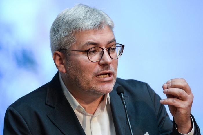 Евгений Водолазкин. / Фото: www.ria.ru