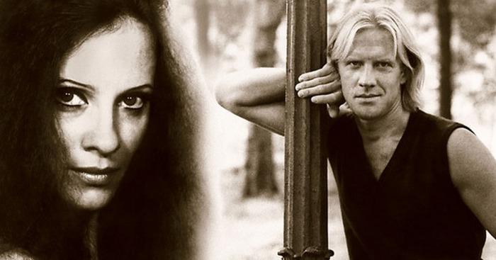 Людмила Власова и Александр Годунов. / Фото: www.choiz.me