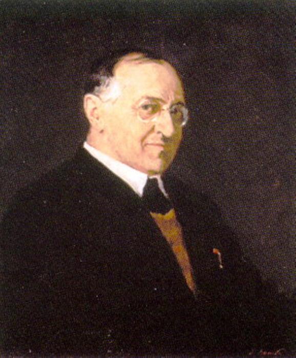 Борис Петрович Герасимович. / Фото: www.liveinternet.ru