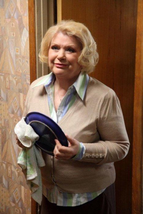 Галина Польских. / Фото: www.vokrug.tv