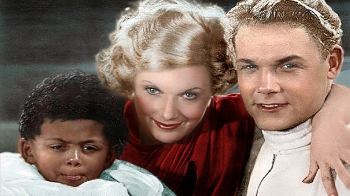 Кадр из фильма «Цирк». / Фото: www.i.ytimg.com