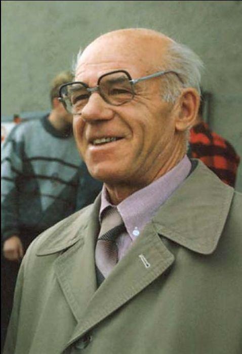 Геннадий Воронин. / Фото: www.wikipedia.org