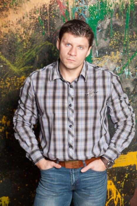 Валерий Юшкевич. / Фото: www.vedushi.ru