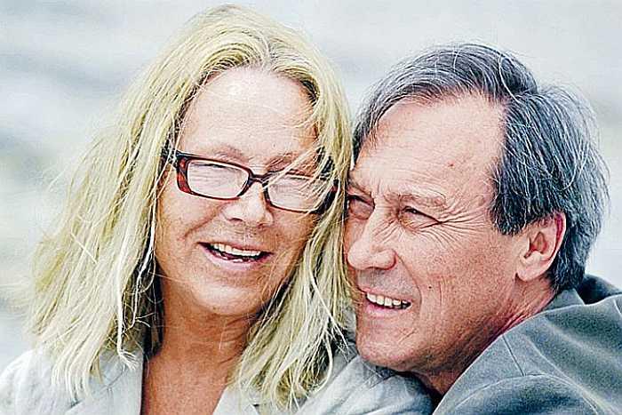 Для нее он самый лучший... / Фото: www.kompravda.eu