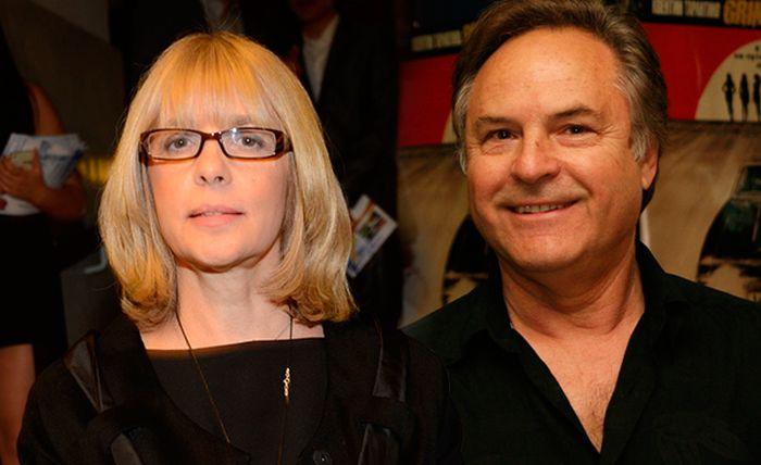 Вера Глаголева и Родион Нахапетов. / Фото: www.fakty.today