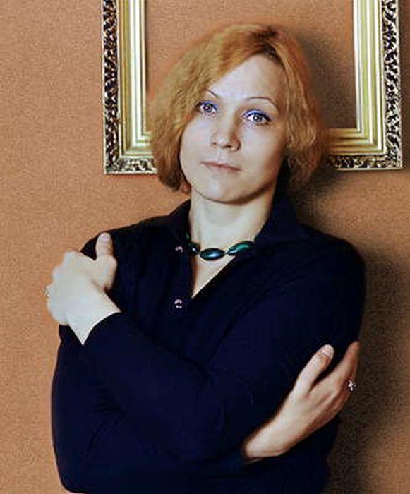 Нина Русланова. / Фото: www.biblioclub.ru