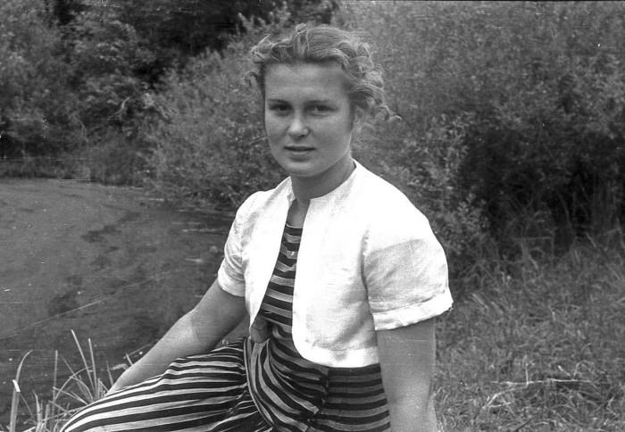 Изольда Извицкая. / Фото: www.woman.ru