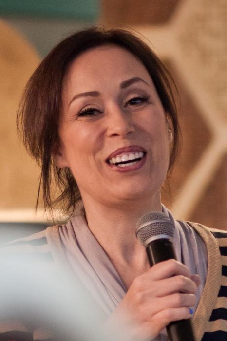 Инна Пиварс. / Фото: www.wikimedia.org