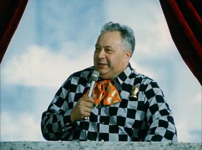 Николай Озеров. / Фото: www.kino-teatr.org
