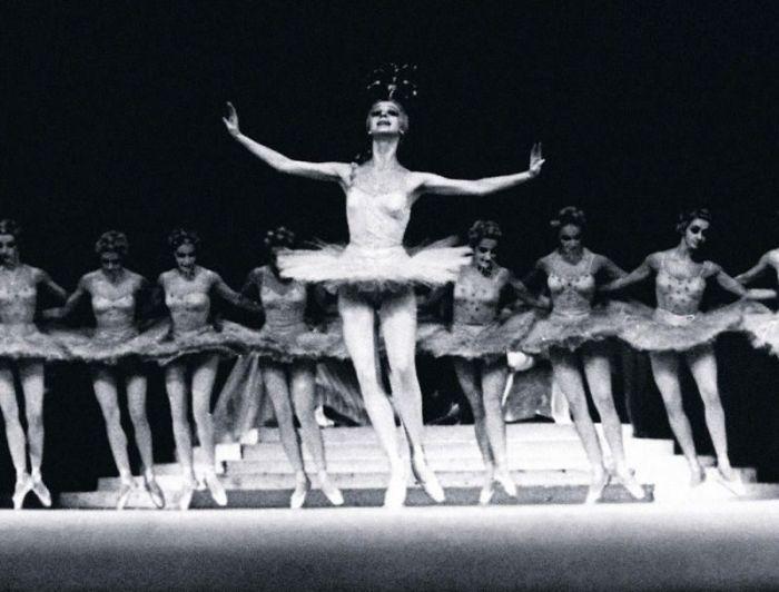 Фото балерины натальи седых