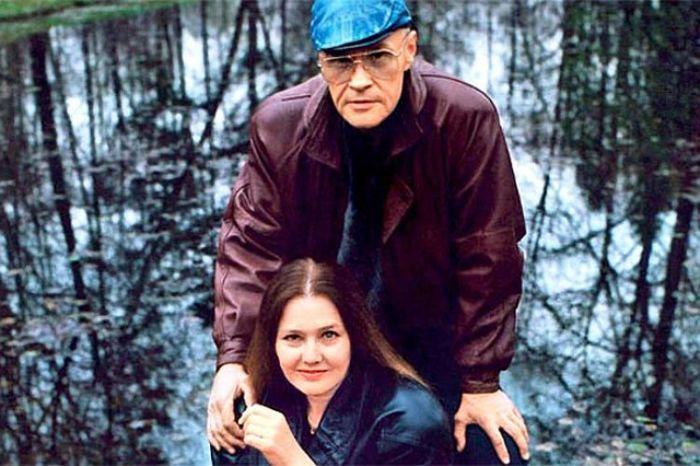 Жанна Прохоренко и Артур Макаров. / Фото: www.alabanza.ru