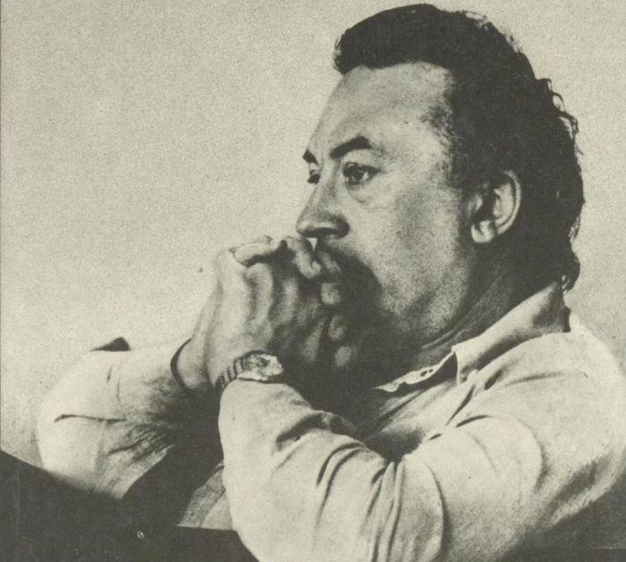 Анатолий Эфрос. / Фото: www.book-club.kiev.ua