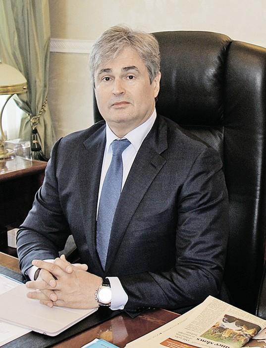 Виталий Милявский. / Фото: www.kp.ru