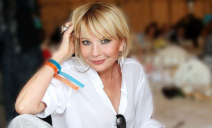 Татьяна Веденеева. / Фото: www.star-lives.ru