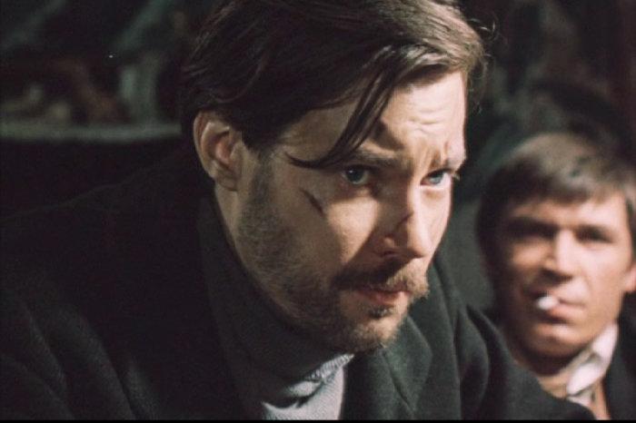 Кадр из фильма «Место встречи изменить нельзя». / Фото: www.rg.ru