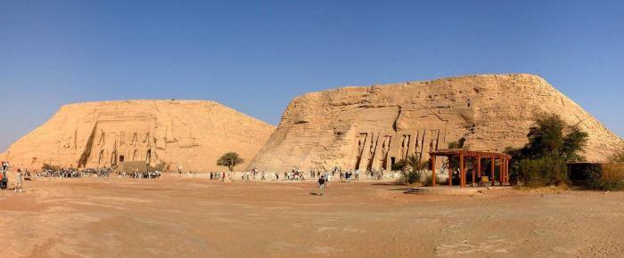 Храмовый комплекс сегодня открыт для посещений. / Фото: www.culturaltravelguide.com