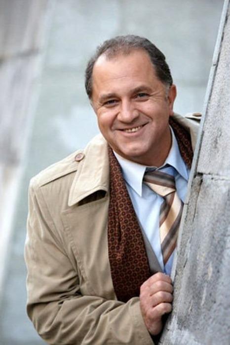 Владимир Стержаков. / Фото: www.tmdb.org