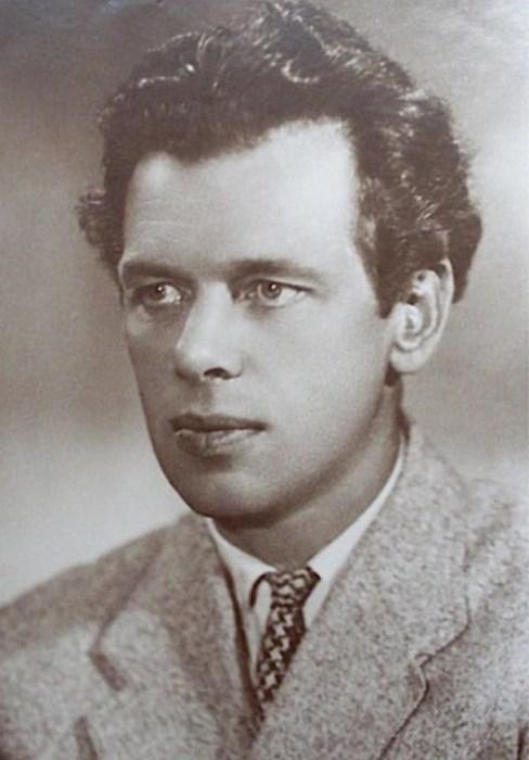 Георгий Жжёнов. / Фото: www.fishki.net