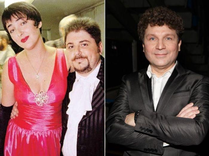 Кабаре-дуэт «Академия» и Сергей Минаев