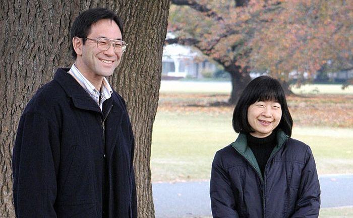 Счастье в любви. / Фото: www.gettyimages.com