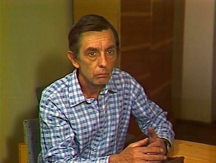 Иван Уфимцев.  / Фото: www.baskino.me