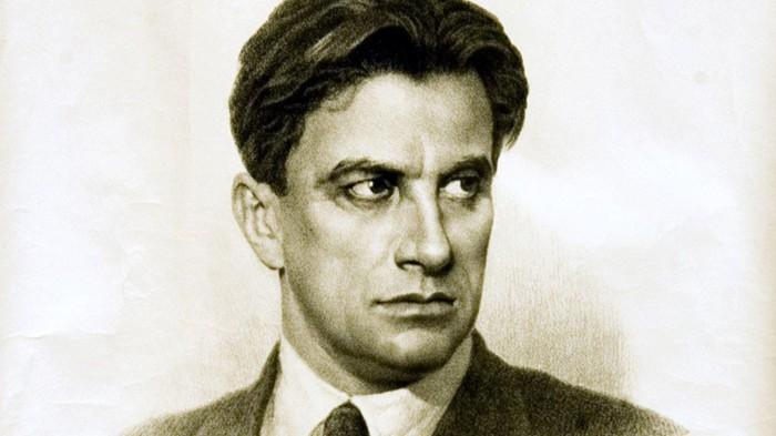Владимир Маяковский. / Фото: www.culture.ru