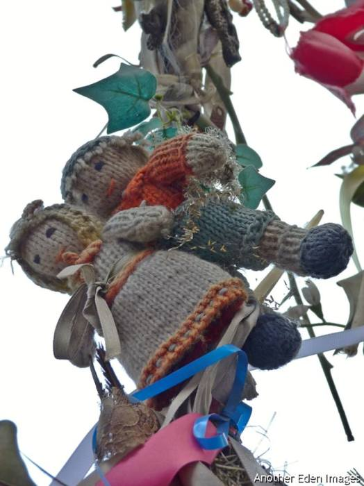 The Cross Bones Graveyard- St. Georges Day Vigil 2018. / Фото: www.facebook.com