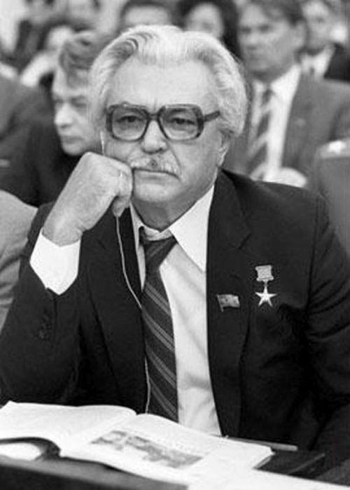 Сергей Бондарчук. / Фото: www.kino-teatr.net