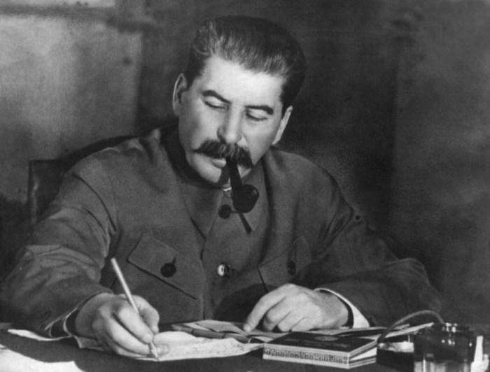 Иосиф Сталин. / Фото: www.mtdata.ru