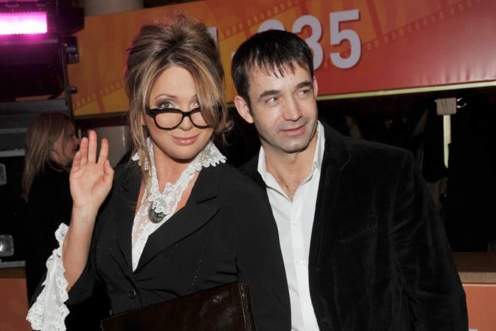 Ольга Дроздова и Дмитрий Певцов. / Фото: www.kino-teatr.ru