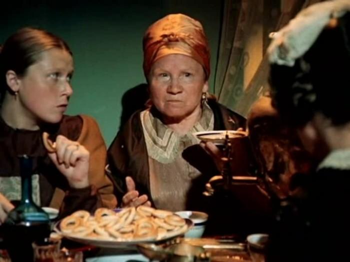 Кадр из фильма «Мёртвые души». / Фото: www.kino-teatr.ru