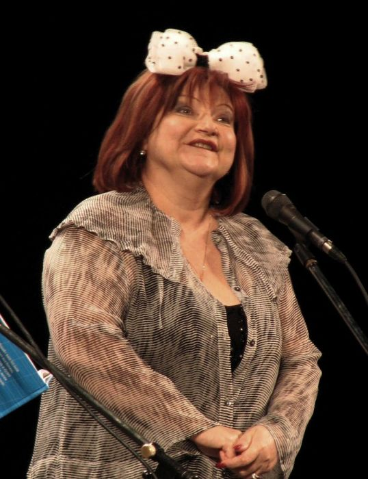 Елена Степаненко. / Фото: www.vokrug.tv