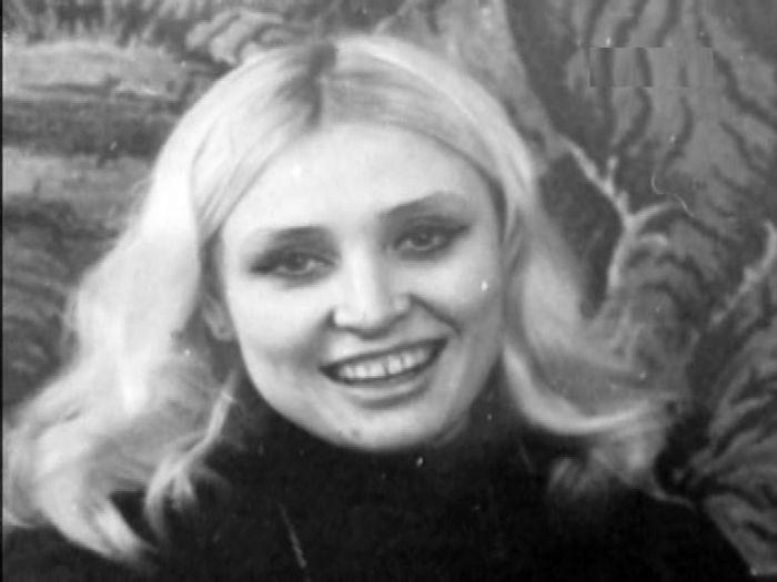 Татьяна Запашная в юности. / Фото: www.russia.tv