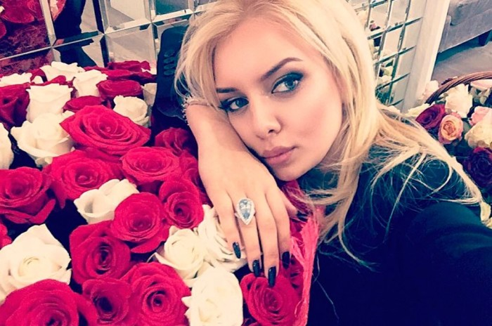 Диана Лебедева. / Фото: www.mycdn.me