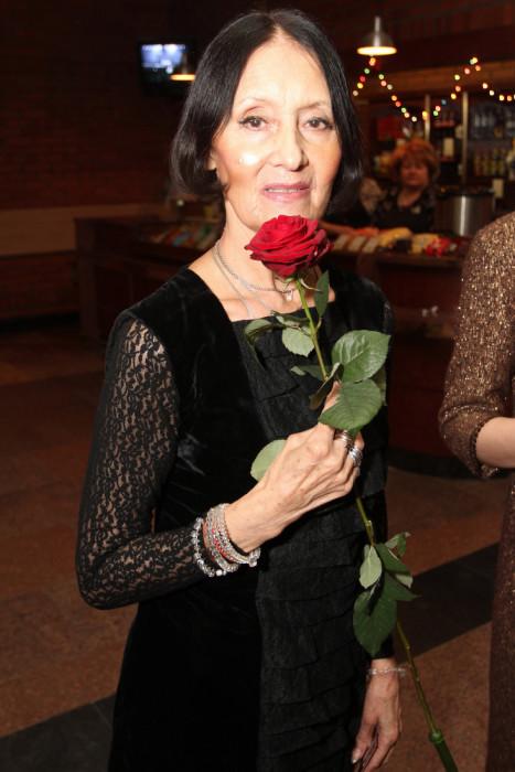 Лека Миронова. / Фото: www.woman.ru