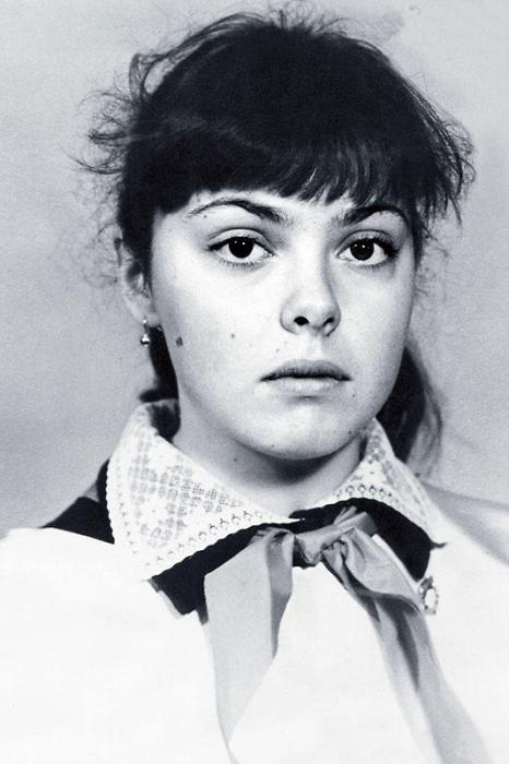 Екатерина Карпинская. / Фото: из архива С. Карпинской, www.7days.ru