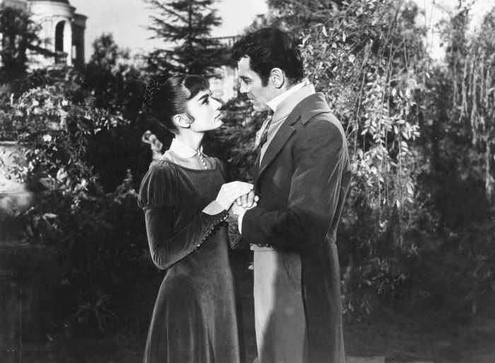 Кадр из фильма «Война и мир», режиссёр Кинг Видор, 1956 год. / Фото: www.abideposters.com