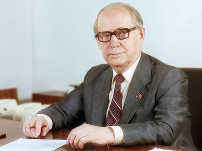 Сергей Лапин. / Фото: www.tvc.ru