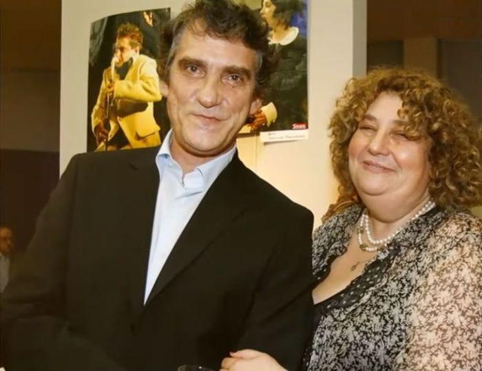 Валерий и Екатерина Гаркалины. / Фото: www.tell-to.ru