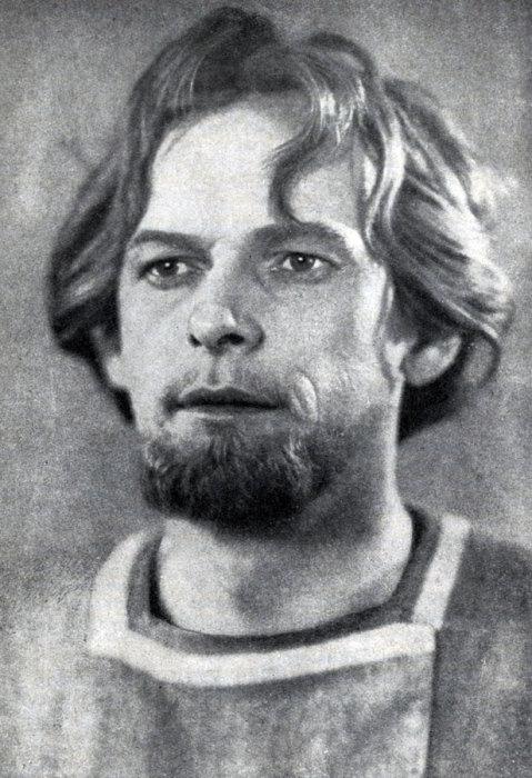 Николай Черкасов в роли Александра Невского. / Фото: www.istoriya-kino.ru