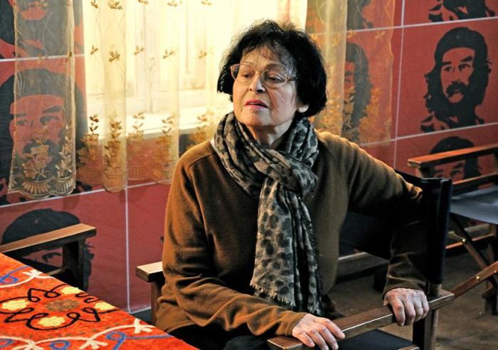 Кира Муратова. / Фото: www.moldovenii.md